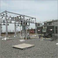 Substation 11KV 33 KV