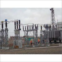 LT Substation