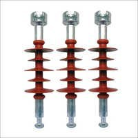 Light Weight 66KV Composite Suspension Insulator