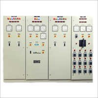 Substation Battery Charger