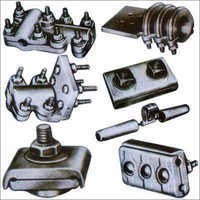 Sub Station Clamps