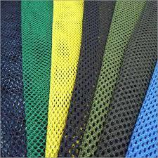 Mesh Knitted Fabric