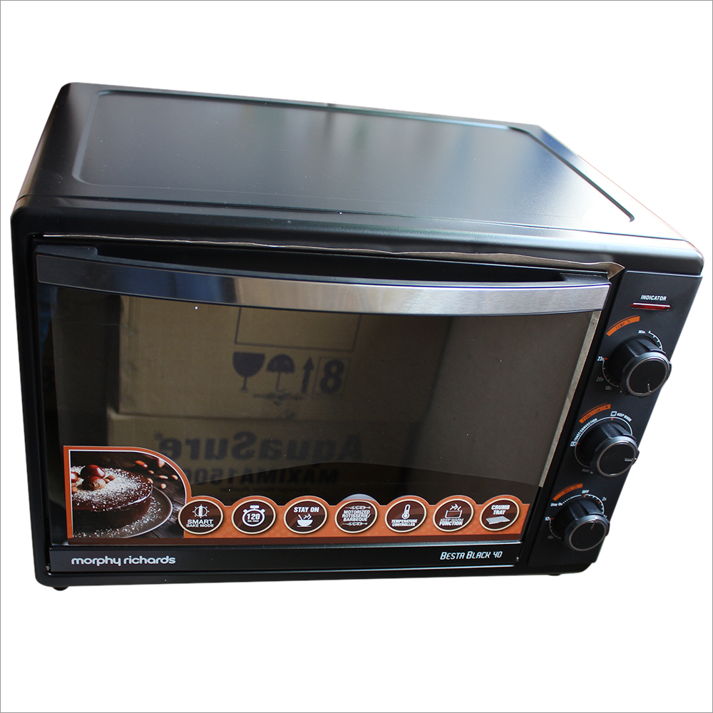 Commercial Microwave Oven Richi Rich
