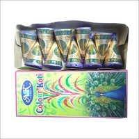 Tri Color Flower Pot Crackers