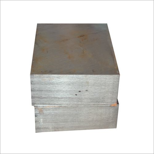 C-45 Alloy Steel Block