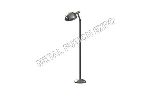 Knee Bend Floor Lamp
