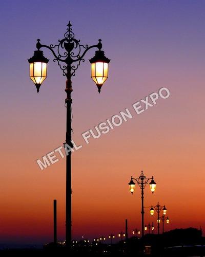 Hanging Street Light