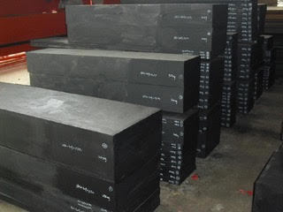 2080 Cold Work Tool Steel
