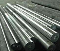 D2 Steel Round Flats