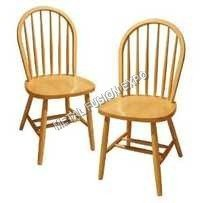 Wooden Chairs 295 x 300