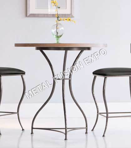 Wrought Iron Tables
