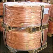Continuous Copper Rod