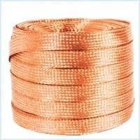 Copper Braiding