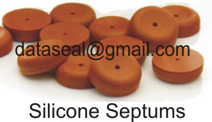 Silicone Septums