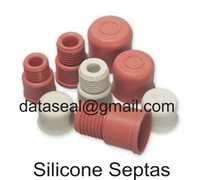 Silicone Septas