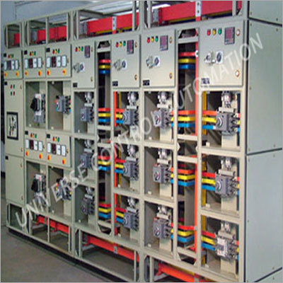 Motor Control Centre Panels