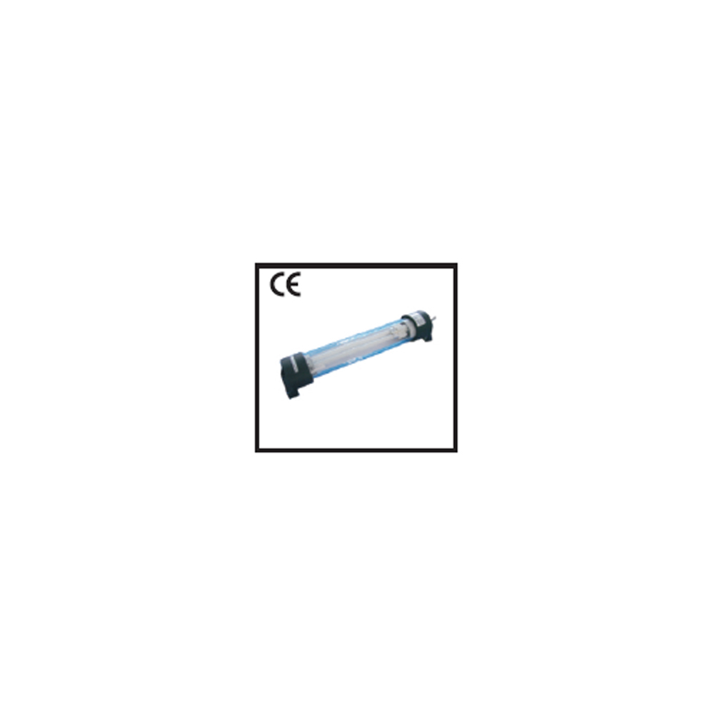 230 V AC-18 WATTS (9W X 2) Internal Ballast
