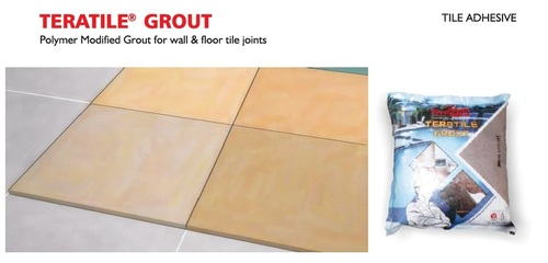 Epoxy Tile Grout & Polymer Tile Grout