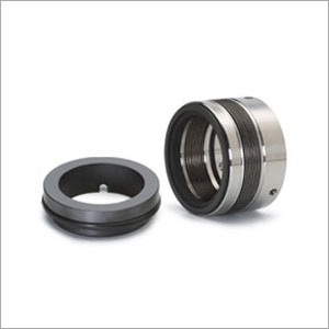 Welded Ends Metal Bellow Seal