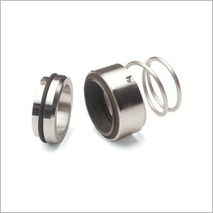 Conical Springs Seals