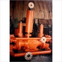 DIAPHGRAGM PUMP