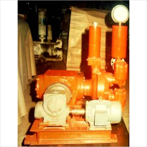 Diaphgram Pump