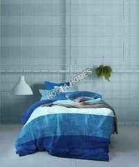 Multi Print Designer Cotton Bed Sheet