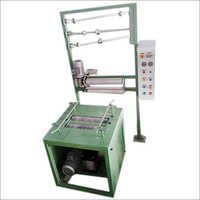 Wire Spool Wrapping Machine