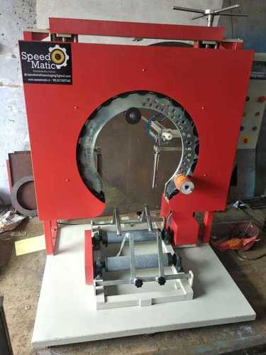 Rope Coil Packing Machine