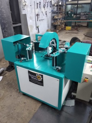 Mini Cable Coil Wrapping Machine