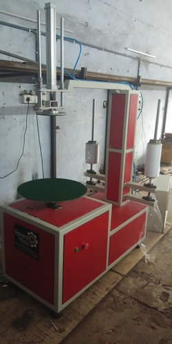 Pneumatic Wrapping Machines