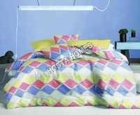 Attractive Design Cotton Bed Sheet