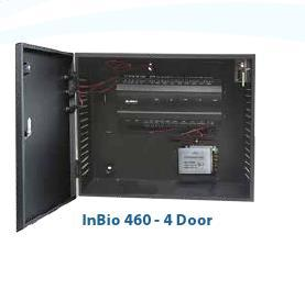Multidoor Access Controller