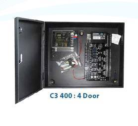 Multidoor Access Controller