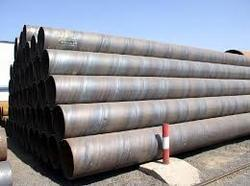 HSAW Steel Pipe