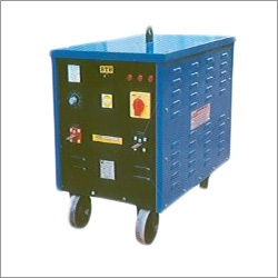 Transductor-Thyristorised Arc Welding Rectifiers 300-400-600 Amps