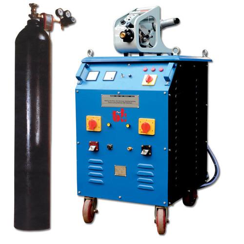 Mig Machine 300-400-600 Amps