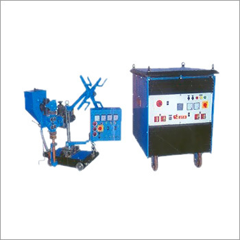 submerged Arc Welding Machine 600-800-1000-1200-1500 Amps