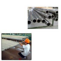 Seamless Tubes for Chemical Industries