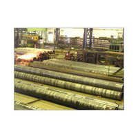 Submerged ARC Welded Tubes