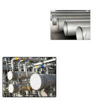 Steel Pipes for Refineries Industries