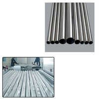 Welded Pipes for Desalination Plants