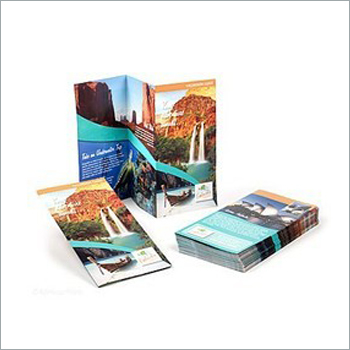Digital Brochure Printing Services