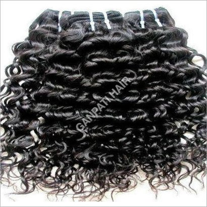 Brazilian Curly Hair Weft Certifications: Iso 9001:2015