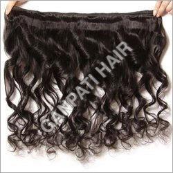 Brazilian Loose Temple Hair