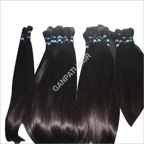 Bulk Silky Straight Hair