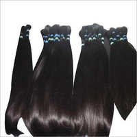 Bulk Silky Straight Hair