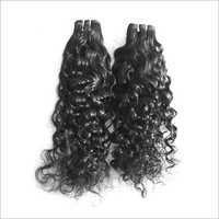 Natural Hair Weaving