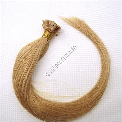 Fusion Tip Hair Extensions