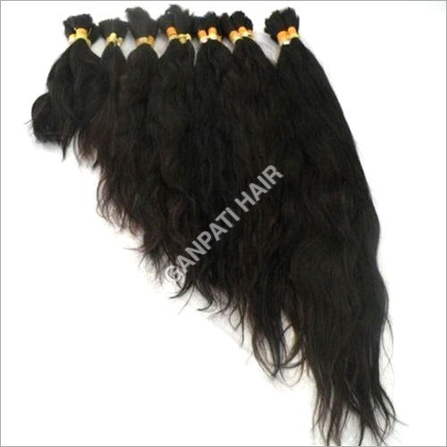 Indian Bulk Hair Extension